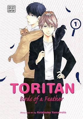 Toritan  Birds of a Feather  Vol  1  Yaoi Manga