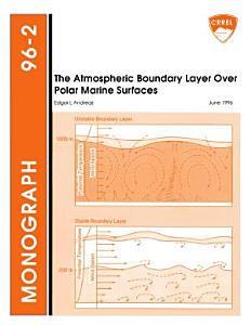 The Atmospheric Boundary Layer Over Polar Marine Surfaces