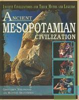 Ancient Mesopotamian Civilization PDF
