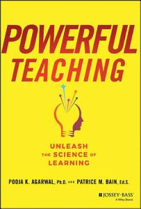 Powerful Teaching Book