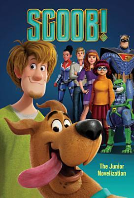 SCOOB  Junior Novelization  Scooby Doo  PDF