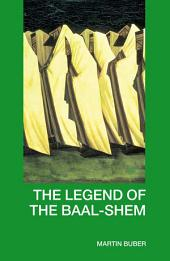 The Legend of the Baal-Shem: Edition 2