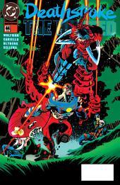 Deathstroke (1994-) #44