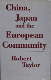 China, Japan, and the European Community