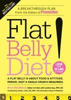 Flat Belly Diet  PDF