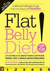 Flat Belly Diet  Book