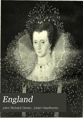 England: Volume 2