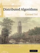 Introduction to Distributed Algorithms: Edition 2