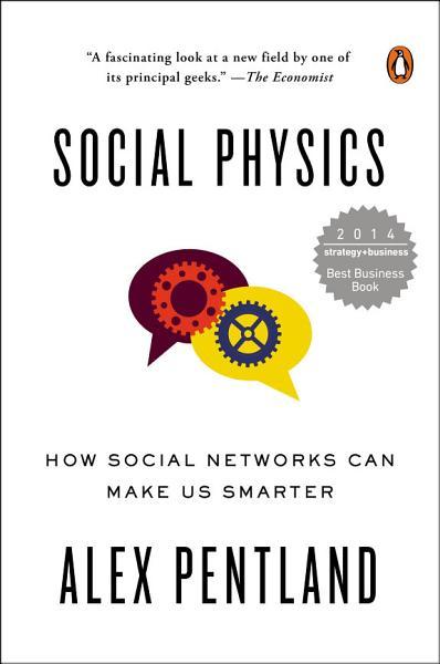 Download Social Physics Book