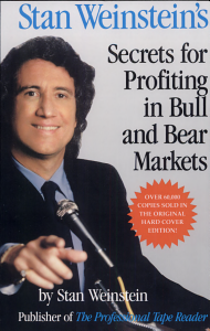 Stan Weinstein s Secrets For Profiting in Bull and Bear Markets Book