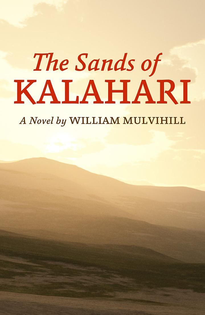 The Sands of Kalahari