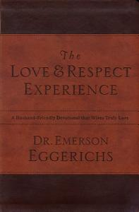 The Love and Respect Experience PDF