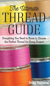 The Ultimate Thread Guide Book