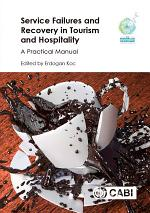 Service Failures and Recovery in Tourism and Hospitality