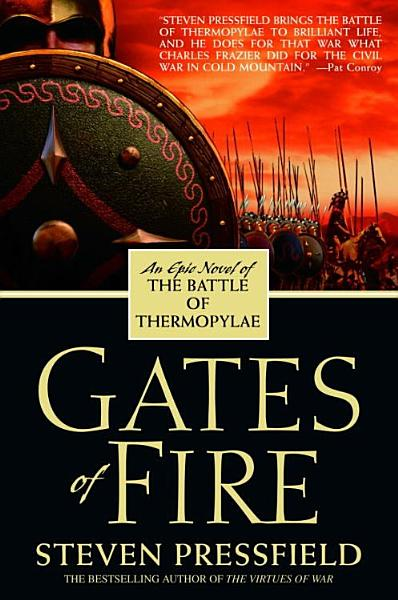Download Gates of Fire Book