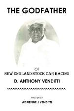 The Godfather of New England Stock Car Racing