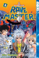 Rave Master Volume 8 PDF