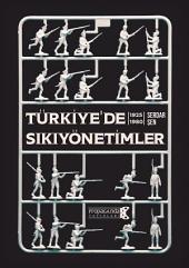 Türkiye'de Sıkıyönetimler: 1925-1980