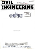 Civil Engineering And Public Works Review