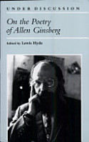 On the Poetry of Allen Ginsberg PDF