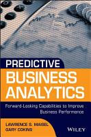 Predictive Business Analytics PDF