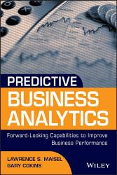 Predictive Business Analytics Book PDF