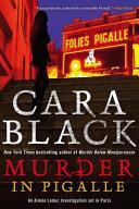 Murder in Pigalle PDF