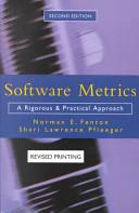 Software Metrics PDF