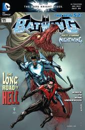 Batwing (2011-) #11