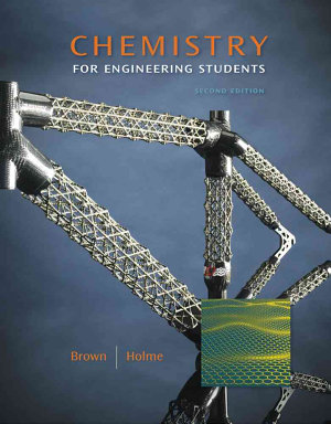 Chemistry For Engineering Students 2