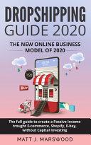 Dropshipping Guide 2020