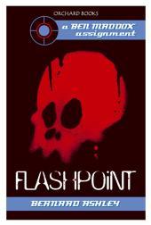 Ben Maddox: Flashpoint