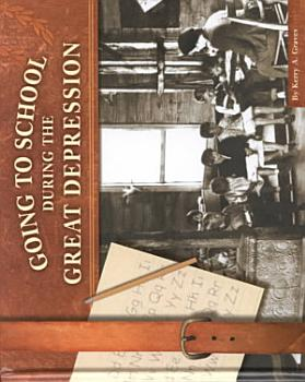 Going to School During the Great Depression PDF