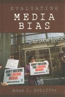 Evaluating Media Bias PDF