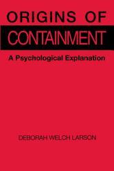 Origins of Containment PDF