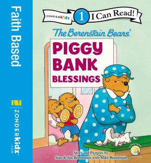 Berenstain Bears  Piggy Bank Blessings PDF