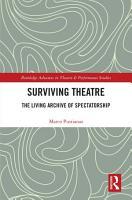 Surviving Theatre PDF