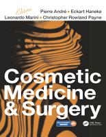 Cosmetic Medicine and Surgery PDF