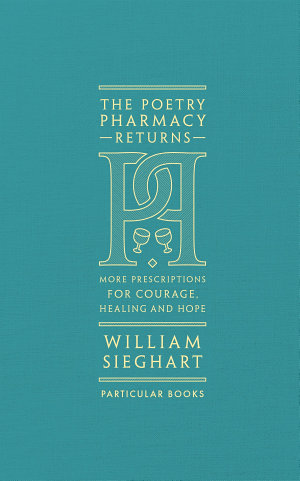 The Poetry Pharmacy Returns