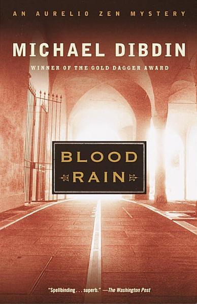 Download Blood Rain Book