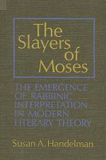 Slayers of Moses, The