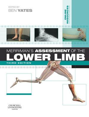 Merriman s Assessment of the Lower Limb E Book