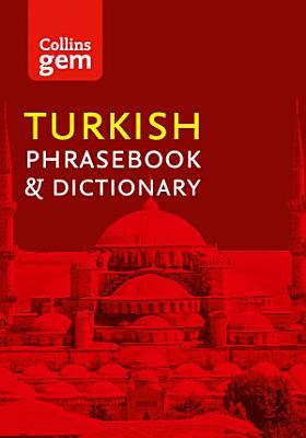 Collins Turkish Phrasebook and Dictionary Gem Edition ebook  Collins Gem  PDF