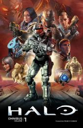 Halo Omnibus: Volume 1