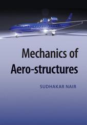 Mechanics of Aero-structures