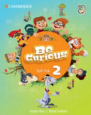 Be Curious Level 2 Pupil's Book
