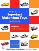 The Big Book of Superfast Matchbox Toys PDF