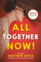 All Together Now  previously published as Sorta Like a Rock Star  PDF