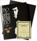 Tao of Jeet Kune Do PDF