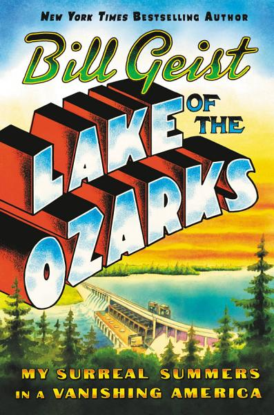 Download Lake of the Ozarks Book